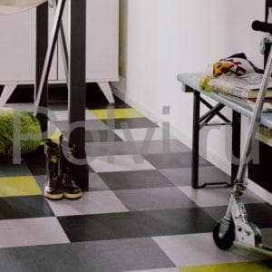 Линолеум натуральный Marmoleum Real 3123/312335 arabesque