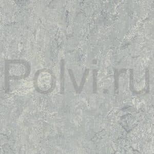 Линолеум натуральный Marmoleum real 2621/262135 dove grey