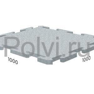 Rubblex Active Puzzle 1000*1000