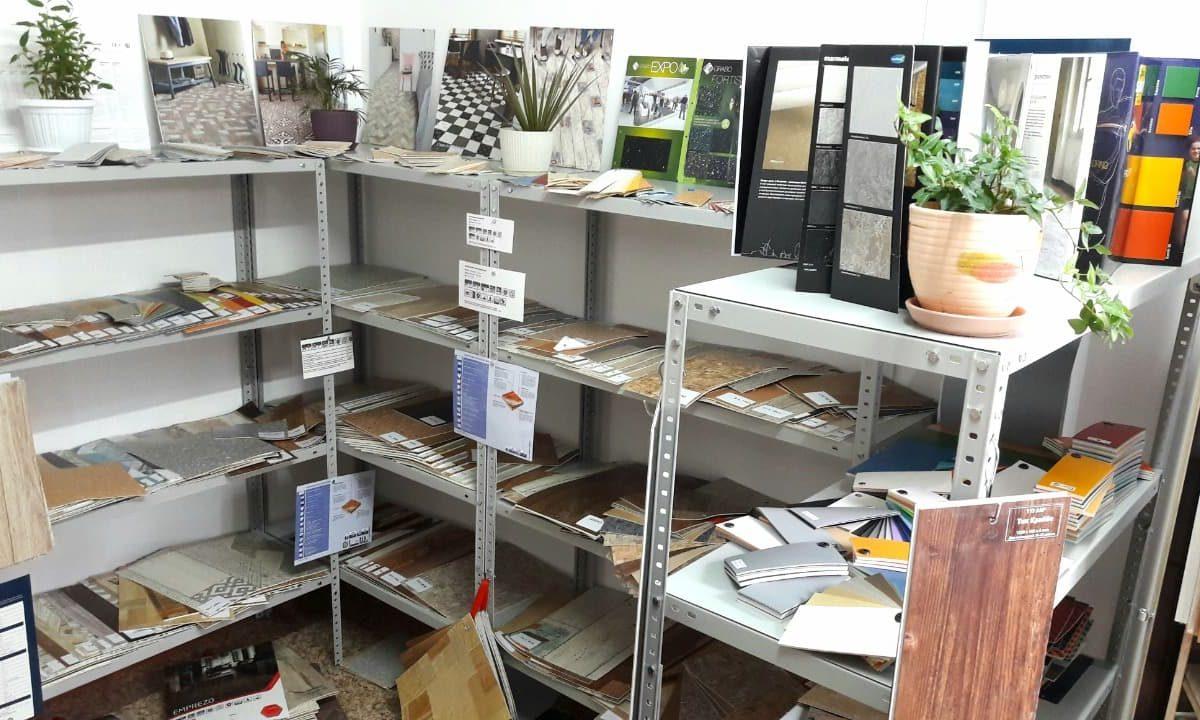 Polvi - О компании Интернет-магазин напольных покрытий 1